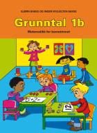 Grunntal 1b