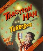 TractionMan møter TurboDog