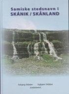 Samiske stedsnavn i Skánik / Skånland
