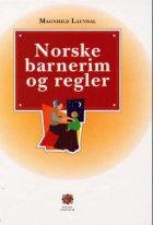 Norske barnerim og regler