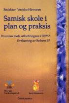 Samisk skole i plan og praksis