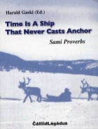 Time is a ship that never casts anker