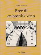 Brev til en bosnisk venn
