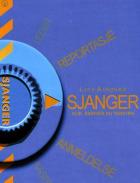Sjanger