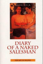 Diary of a naked salesman