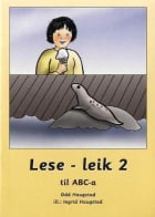 Lese-leik 2 til ABC-a
