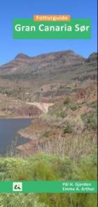Gran Canaria sør