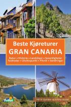 Beste kjøreturer Gran Canaria