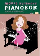 Ingrid Bjørnovs pianobok