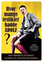 Hvor mange testikler hadde Adolf?