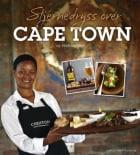 Stjernedryss over Cape Town og vindistriktene