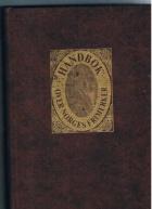 Håndbok over Norges frimerker