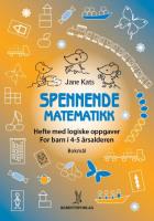 Spennende matematikk