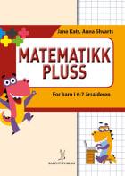 Matematikk pluss (6-7 år)