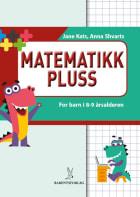 Matematikk pluss (8-9 år)