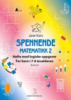 Spennende matematikk 2