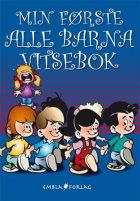 Min første alle barna vitsebok