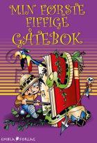 Min første fiffige gåtebok