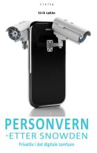 Personvern etter Snowden