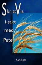 Skrittvis i takt med Peter