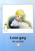 Lese-gøy