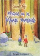 Magnus og de magiske tegningene