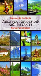 Discover Haugesund and districts