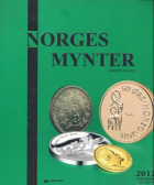 Norges mynter 2012