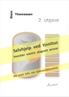 Selvhjelp ved tinnitus