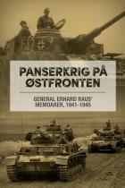 Panserkrig på Østfronten