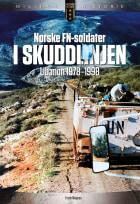 Norske FN-soldater i skuddlinjen