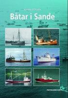 Båtar i Sande