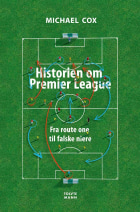 Historien om Premier League