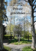 Private gravsteder