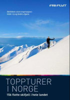 Toppturer i Norge