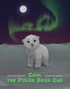 Cool the polar bear cub