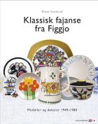 Klassisk fajanse fra Figgjo