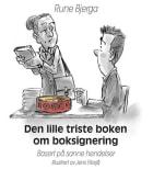 Den lille triste boken om boksignering
