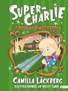 Super-Charlie & mormormysteriet
