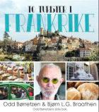 To turister i Frankrike