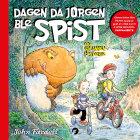 Dagen da Jørgen ble spist ; Mats Manet blir rakettpilot