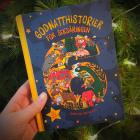 Godnatthistorier for 6-åringen