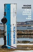 Kjell Jukola samler en hær