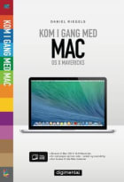 Kom i gang med Mac