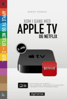 Kom i gang med Apple TV og Netflix