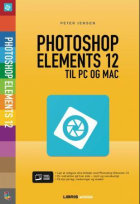 Photoshop Elements 12 til PC og Mac