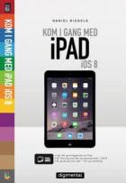 Kom i gang med iPad iOS 8