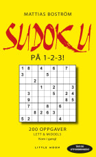 Sudoku på 1-2-3!