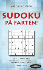 Sudoku på farten!
