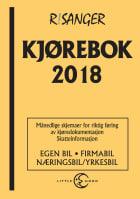 Kjørebok 2018